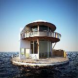 Amazing Floating Home