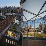 Diane von Furstenberg Penthouse in New York, USA