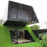 Hill House in Melbourne, Australia