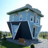 Upsidedown House