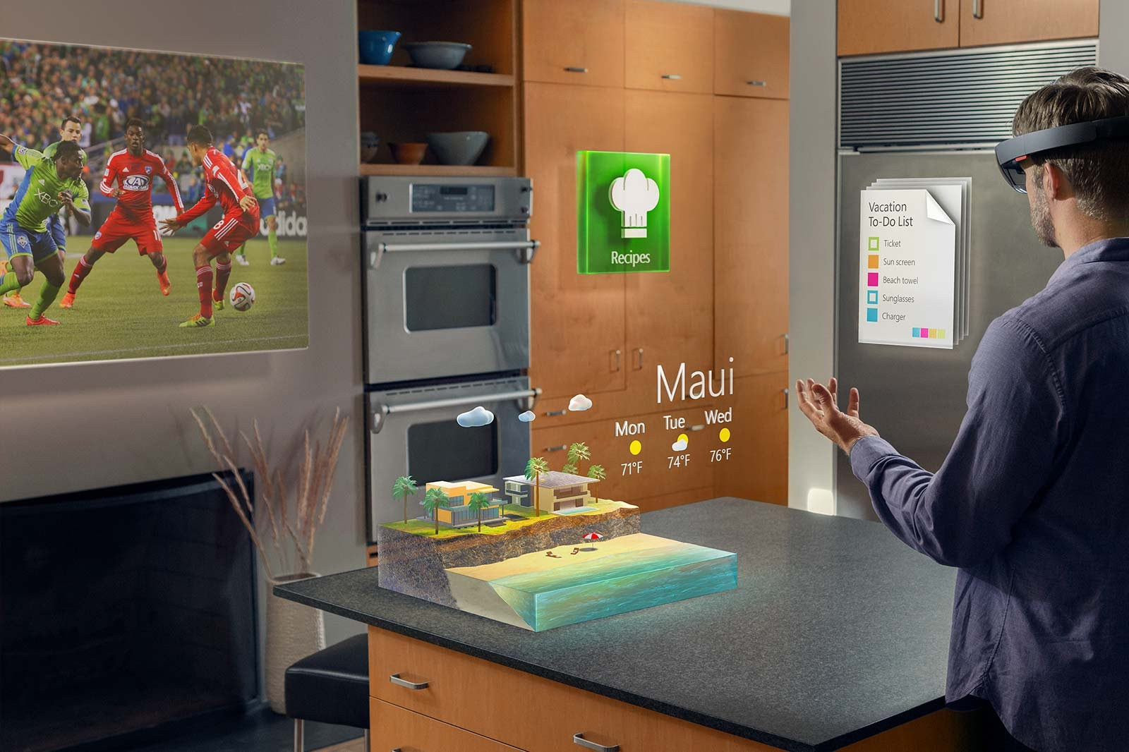 Augmented Reality Will Change Your Home